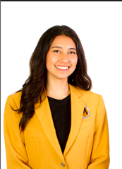 Gissel- Undergraduate President