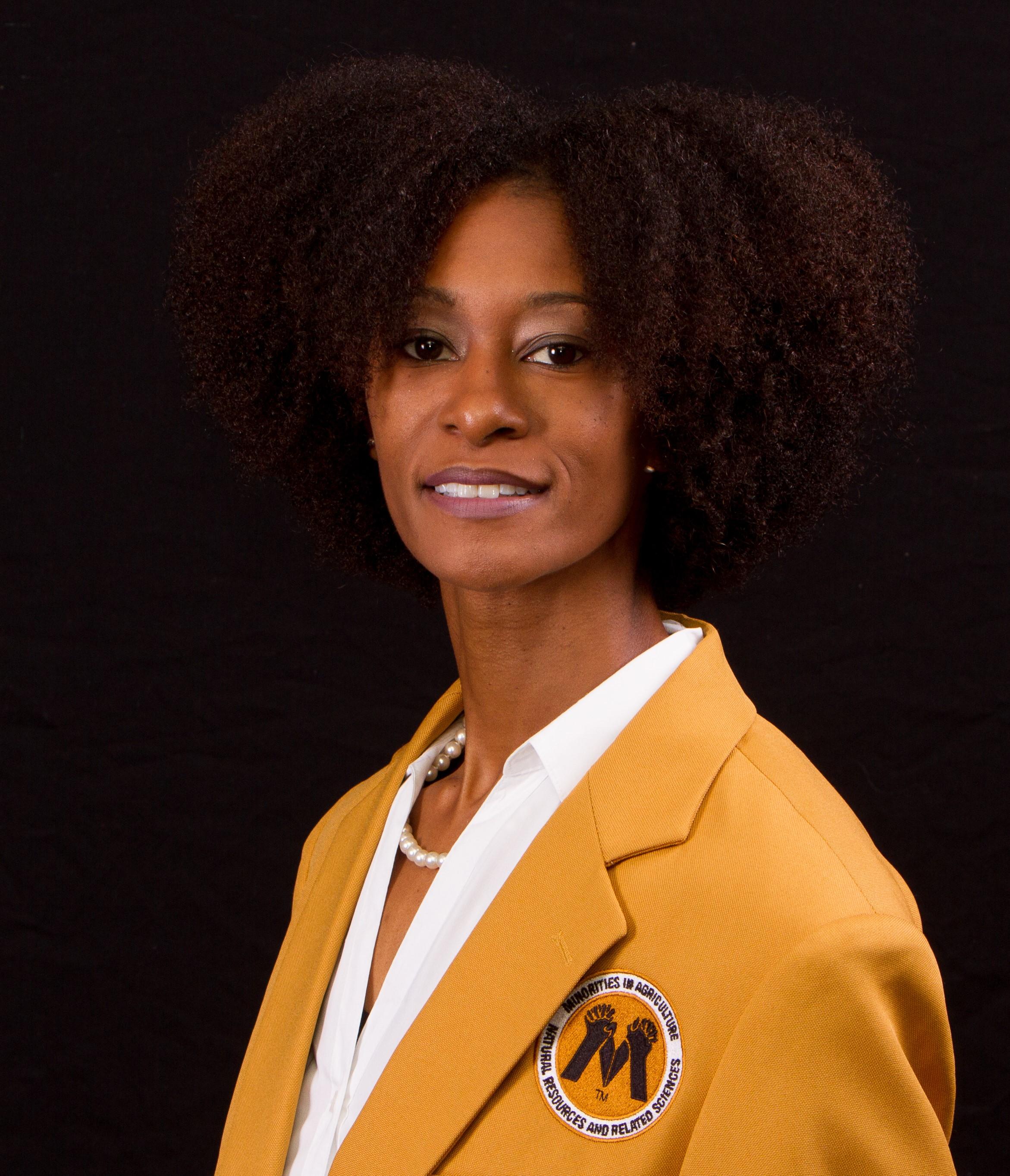 Ebony Webber