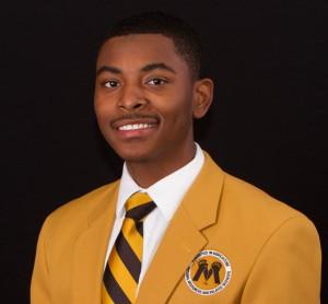 Marcus Tyler Jr.